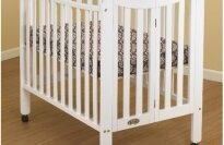 Orbelle Trading The Tian 3 in 1 Portable Crib