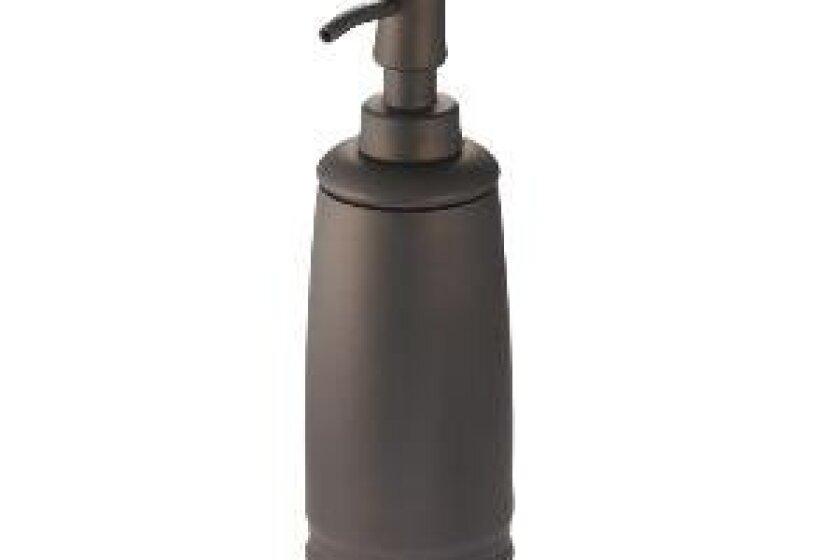 Cameo Lotion Dispenser / Liquid Soap Pump