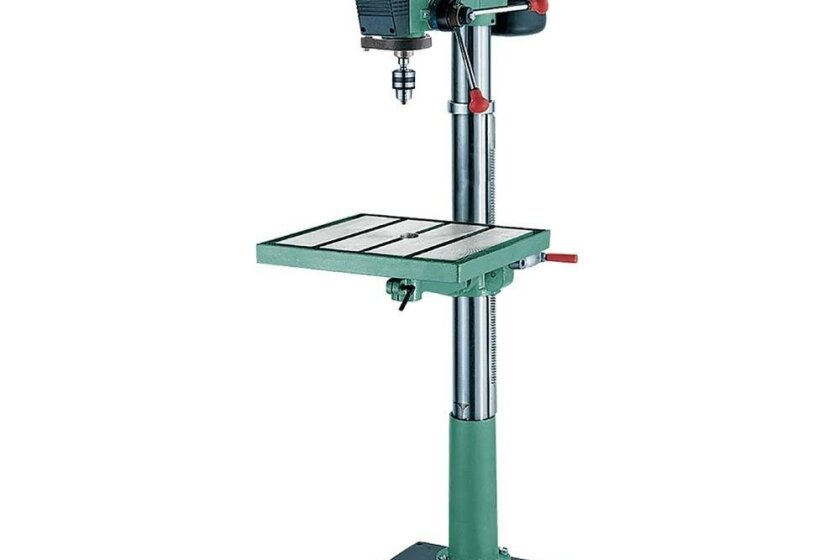Grizzly G7948 12 Speed Floor Drill Press