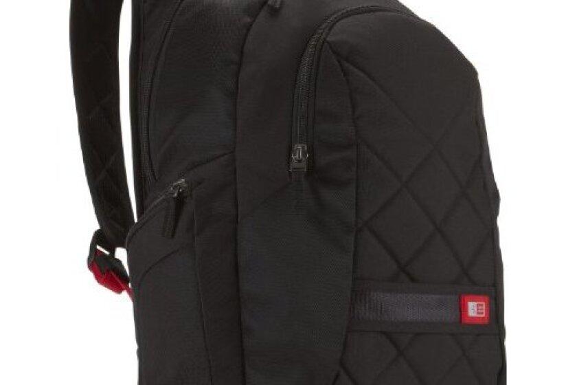 """Case Logic DLBP-116 16"""" Laptop Backpack"""