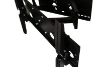 Mount-It! MI-310B Heavy Duty Articulating Wall Mount