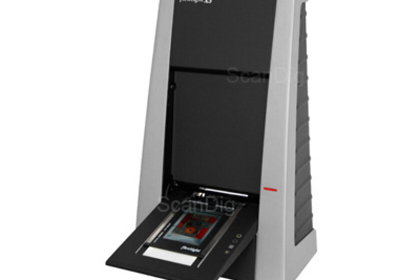 Hasselblad Flextight X5 Film Scanner