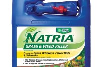 Bayer Advanced 706180A NATRIA Grass and Weed Killer