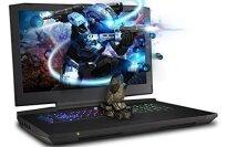 XOTIC Sager NP9870 Gaming Laptop Computer