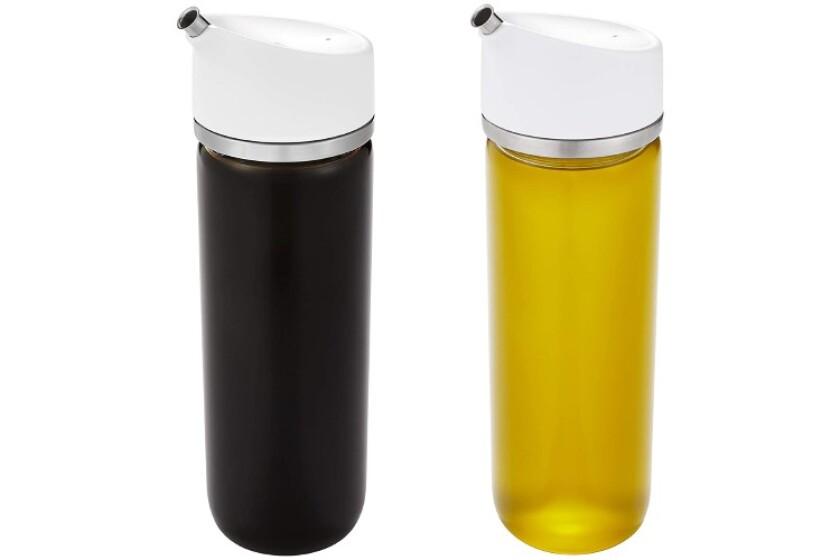 Best Good Grips Precision Pour Glass Oil Dispenser