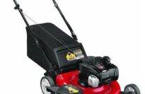 Yard Machines 11A-A22J700 159cc Push Mower