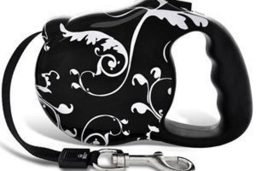 Fifth Avenue Avant Garde Retractable Dog Leash