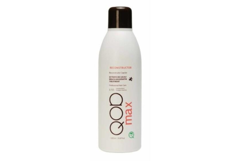 best QOD MAX OrganiQ Brazilian Keratin Hair Treatment