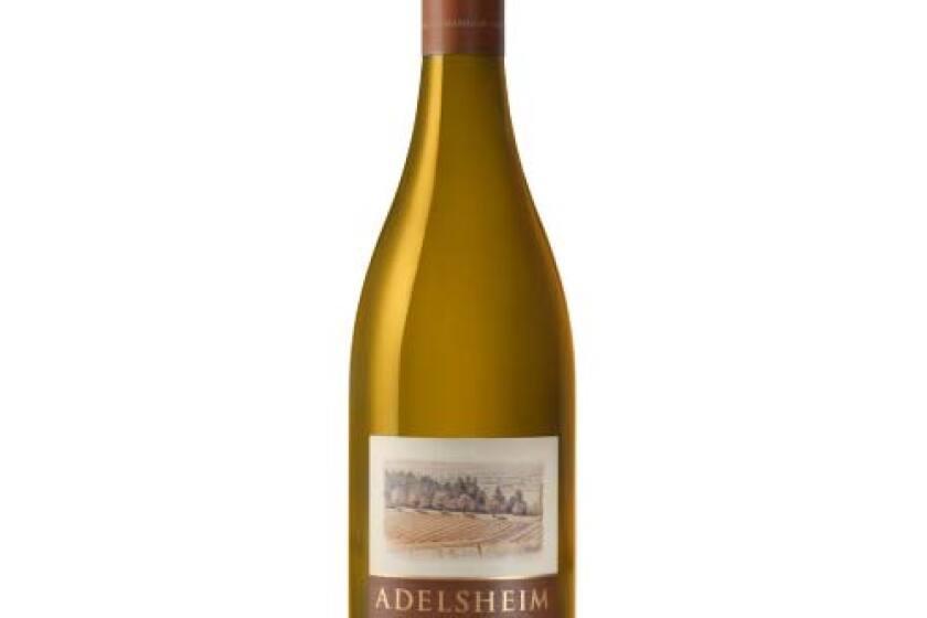Willamette Valley Chardonnay '12