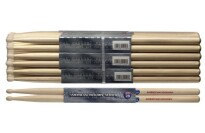 Stagg American Hickory Series SH2B Wooden Tip