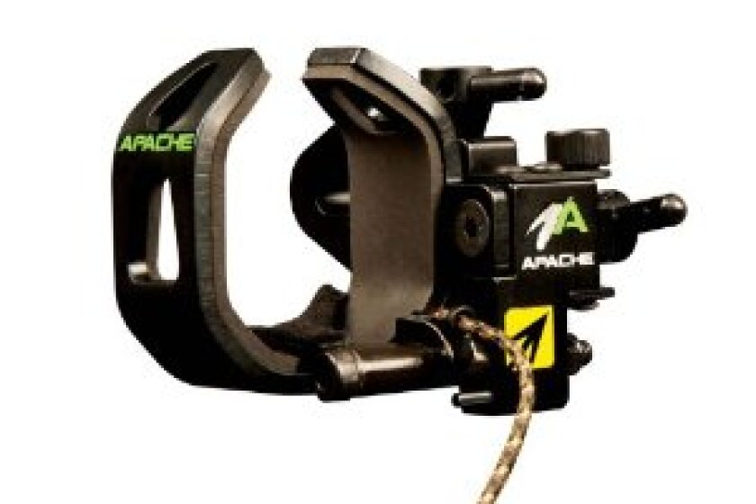 New Archery Products Apache Drop Away Arm Rest