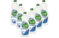 best Seventh Generation Dishwashing Liquid