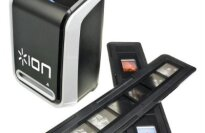 Ion Slides 2 PC Film Scanner