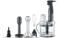 best Breville BSB530XL the All In One Processing Station Blender