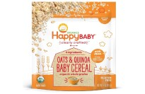 best baby cereal