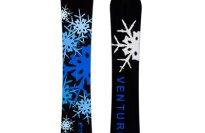Venture Johan Olofsson Signature Odin Snowboard
