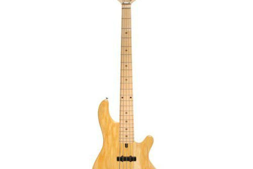 Lakland 5514-M-NAT 5-String Bass Guitar