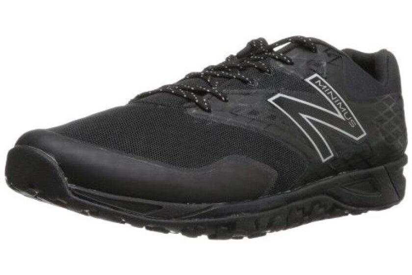 New Balance Men's MX00 Minimus TR Cross-Training Shoe