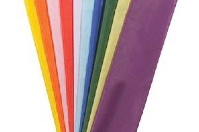 Spectra Kolorfast Tissue
