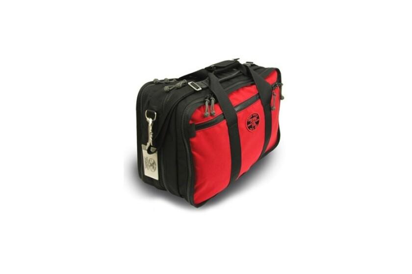best Red Oxx Air Boss Bag