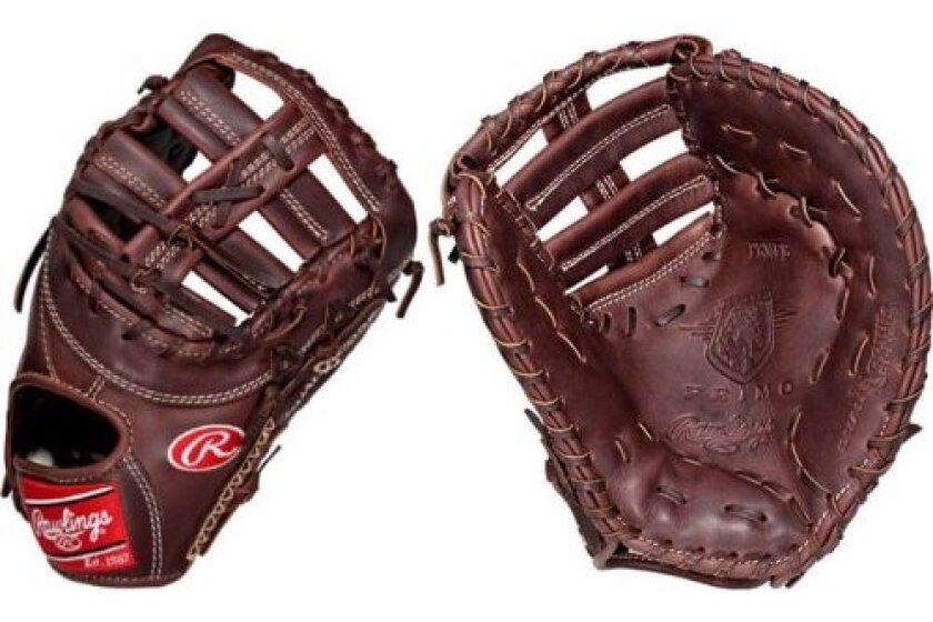 Rawlings Primo 13-Inch First Baseman's Mitt