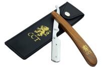 best wood straight edge razor
