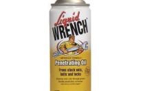 Liquid Wrench L106 Penetrating Oil, Aerosol