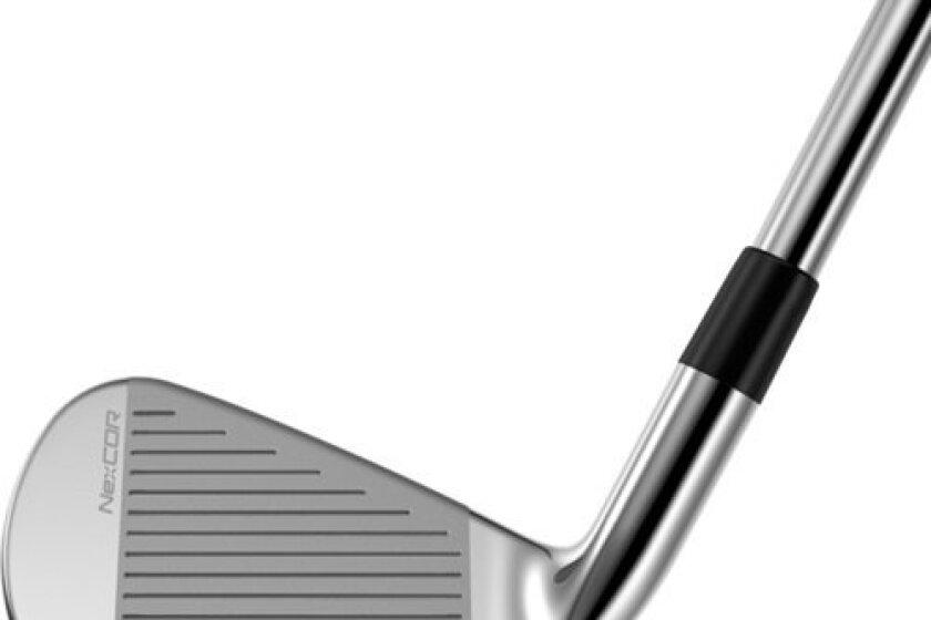 Nike Golf Men's VRS Covert 2.0 Cast Golf Irons Set
