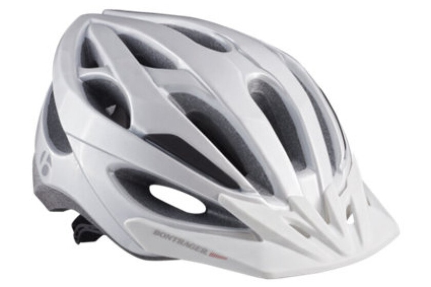 Bontrager Solstice Youth Kids Bike Helmet
