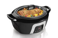 Hamilton Beach 33265 6 Quart Programmable Insulated Slow Cooker