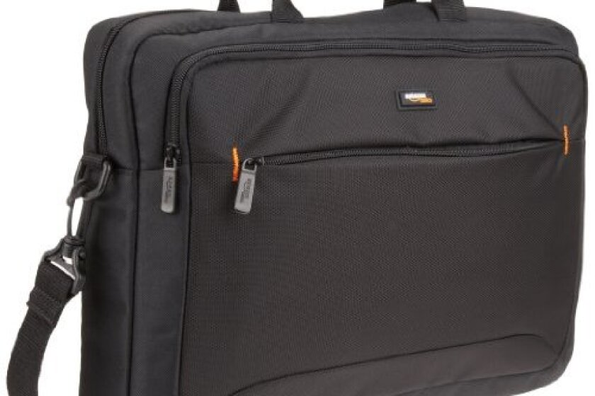 "AmazonBasics 15.6"" Laptop and Tablet Bag"