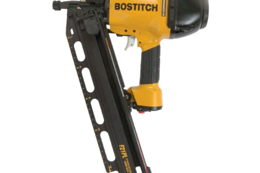Stanley-Bostitch Bostitch F21PL Industrial Round Head Framing Nailer