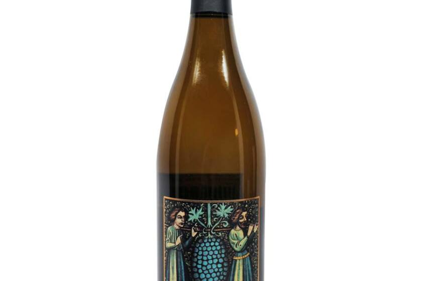 Kongsgaard Napa Valley Chardonnay '11