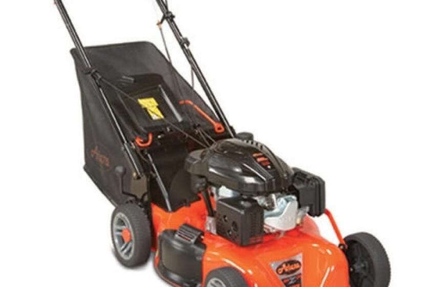 Ariens 911175 Razor 159cc Gas 21 in. 3-in-1 Self-Propelled Lawn Mower