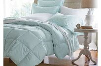 The Company Store White Bay Supersize Goose Down Comforter