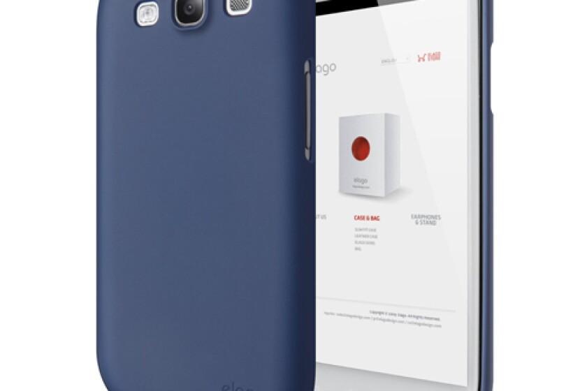 elago G5 Slim Fit Case for Galaxy S3