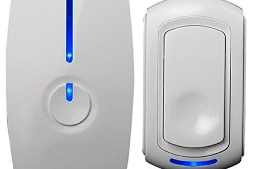 SadoTech Model G Wireless Doorbell