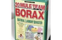 20 Mule Team Borax Detergent