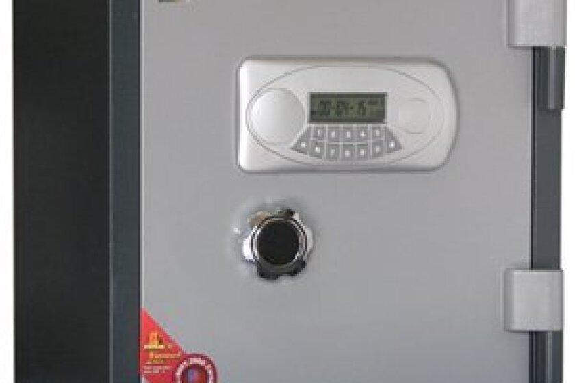 Protex Large Digital Safe LC-53D
