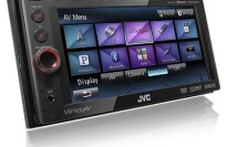 JVC Regular KW-NSX1 Car DVD Player