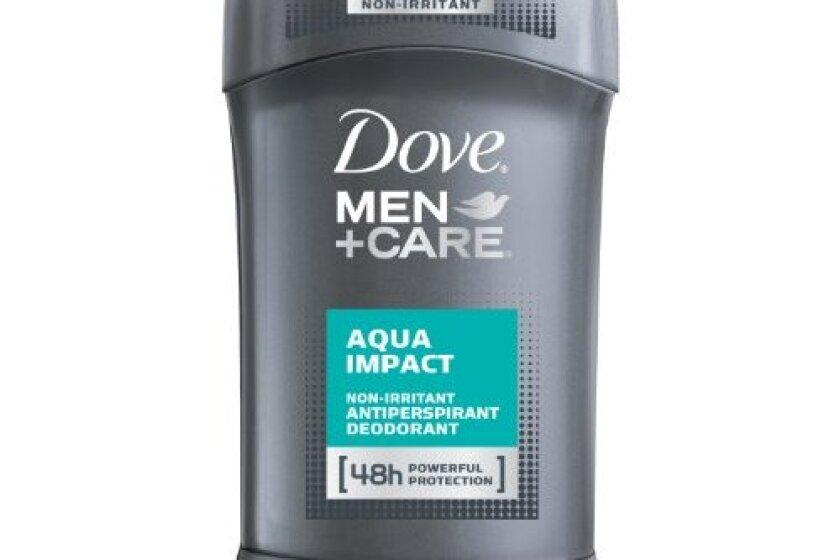 Dove Men+Care Antiperspirant & Deodorant