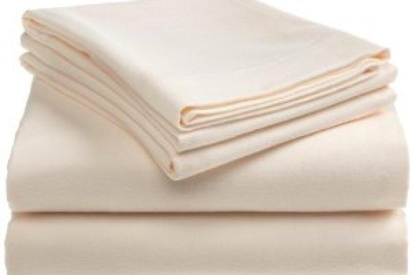 Elite Home Flannel Sheet Set