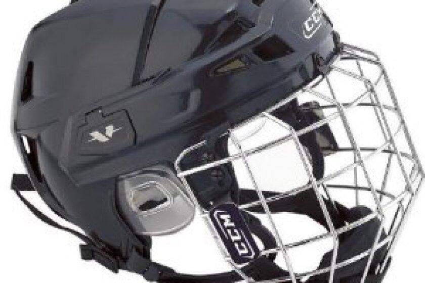 CCM V10 Hockey Helmet