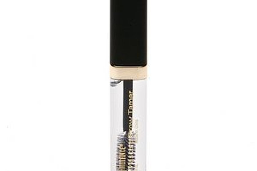 Black Radiance Clear Mascara & Brow Tamer