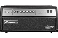Ampeg Heritage SVT-CL 2011 Bass Amplifier Head