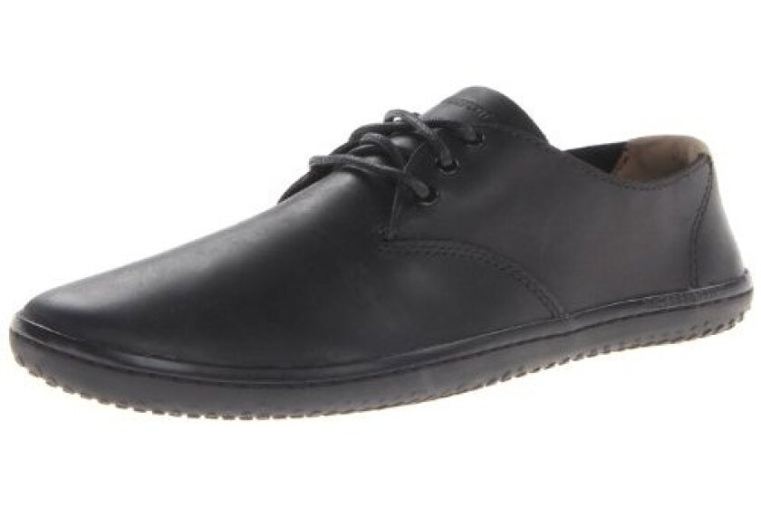Vivobarefoot Men's RA II Classic Oxford Lace-Up