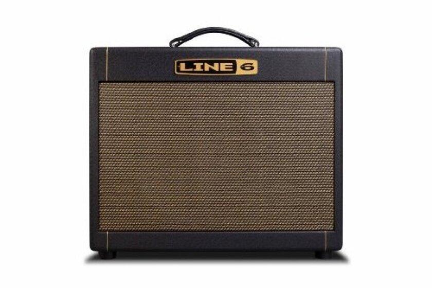 Line 6 DT25 112 Combo Guitar Tube Amplifier
