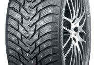 Nokian Hakkapeliitta 8 SUV Studded Winter Tires