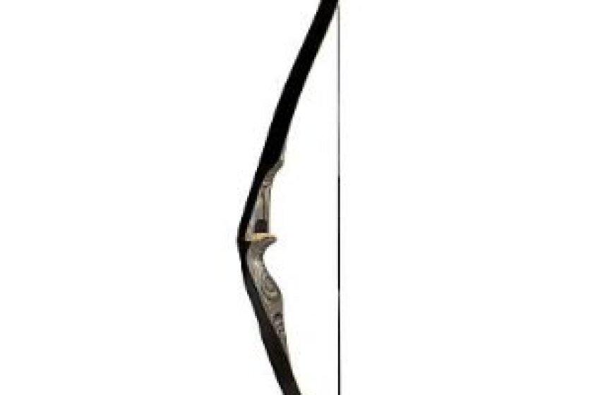Bear Archery Supermag 48 Recurve Bow