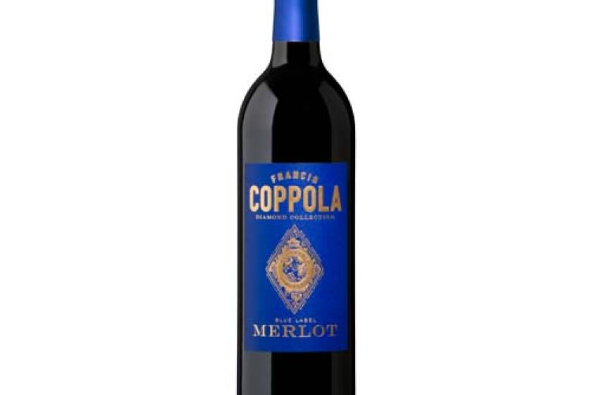 Francis Coppola Diamond Merlot